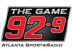 92.9 The Game CBS Sports Atlanta WZGC Jaime Carl Dukes Kordell Stewart