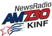 Newsradio AM 730 AM730 99.1 KINF KINF-FM Boise