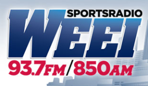 93.7 WEEI WEEI-FM WEEIFM Boston