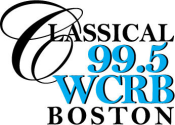 Classical 99.5 WCRB Lowell Boston Nassau Charles River Broadcasting