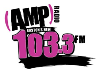 Amp Radio AmpRadio 103.3 WODS Boston