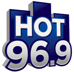 Hot 96.9 Boston Pebbles Melissa WTKK Rhythm Of