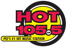 Hot 105.5 CKQK Charlottetown Prince Edward Island