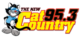 Cat Country 95.3 WPLZ Chattanooga