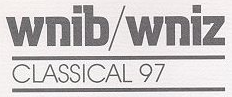 96.9 WNIZ 97.1 WNIB Classical Chicago