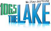 106.5 The Lake Cleveland Clear Channel WMVX