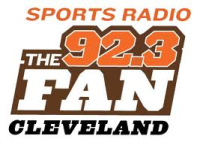 92.3 The Fan Cleveland Kiley Booms Adam Bull Fox