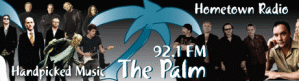 92.1 The Palm WWNU Columbia Davis Media