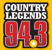 My Country Legends 94.3 Q94 Q94.3 WWNQ Columbia