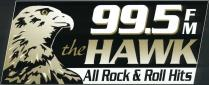 99.5 The Hawk KKHK Denver