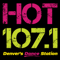 Hot 107.1 Denver Dance Gina Lee Fuentez Fuentes KDHT
