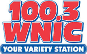 100.3 WNIC Detroit Jay Towers