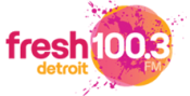 Fresh 100.3 WNIC Detroit Jay Towers Renee