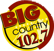 Big Country 102.7 KHGE Fresno