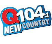 Q104.1 Q1041 Q104 WTQR New Country North Carolina