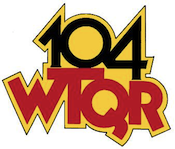 104.1 WTQR Greensboro Winston-Salem High Point Jeff Roper Angie Ward Wicker