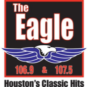 Eagle 106.9 KHPT 107.5 KGLK Houston Dean Rog