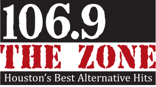 106.9 The Zone KHPT Houston