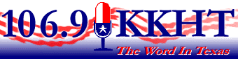 106.9 The Word KHHT Houston 1070 Jazzy KZJZ