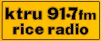 91.7 KTRU Houston Rice Radio Classical KUHA