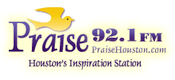 Praise 92.1 KROI Houston PraiseHouston.com Yolanda Adams