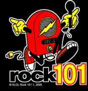 Rock 101 KLOL Houston Walton Johnson Stevens Pruett