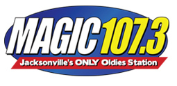 Magic 107.3 WJGH Jacksonville Neal Sharpe Tony Mann Oldies