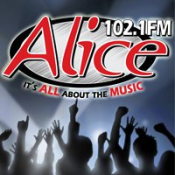 Alice 102 102.1 KCKC Kansas City