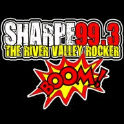Sharpe 99.3 Dunaway River Valley Rocker Kramer Alice Cooper KVLD