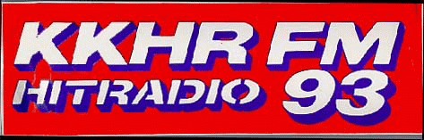 Hit Radio 93 HitRadio 93.1 KKHR KNX KNX-FM Los Angeles