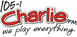 105.1 Charlie Charlie-FM WCHY Madison