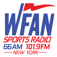 Sports Radio 101.9 WFAN-FM Mike Francesa Steve Somers Suzyn Waldman
