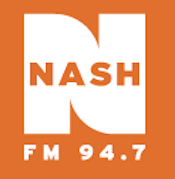94.7 Nash FM NashFM Newark New York WFME WRXP WNSH Cumulus Country