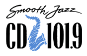 Smooth Jazz CD101.9 CD 101.9 WQCD