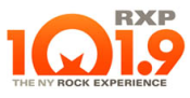 Rock 101.9 RXP WRXP New York Matt Pinfield Leslie Fram