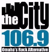 106.9 The City KCTY Omaha