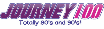 Journey 100 WJLQ Pensacola Mobile Rick Dees 80s 90s