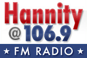 Sean Hannity 106.9 WWIQ Camden Philadelphia Merlin Media Randy Michaels Al Gardner Rush Limbaugh REM