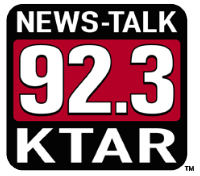News Talk 92.3 KTAR KTAR-FM 620 Bonneville