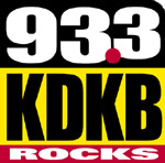 93.3 KDKB Rocks Arizona