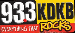 93.3 KDKB Phoenix Everything That Rocks Ruby Cheeks Neanderpaul