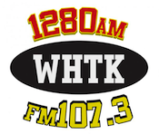 Sports 1280 WHTK 107.3 WHTK-FM Rochester South Bristol