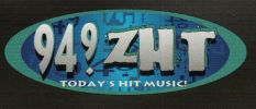 94.9 ZHT KZHT Salt Lake City Provo