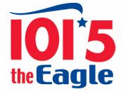 101.5 The Eagle KEGA Salt Lake City Ogden Provo Simmons Country