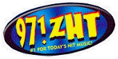 97.1 KZHT ZHT Salt Lake City