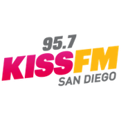 95.7 Kiss-FM KissFM Kiss FM San Diego KUSS 
