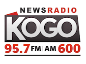 95.7 600 KOGO San Diego Chip Franklin LaDona Harvey Bryan Suits
