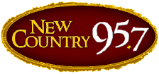 New Country 95.7 KUSS San Diego Cindy Spicer Billy Greenwood US95.7