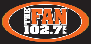 102.7 The Fan Ragz Bartender Brian Stiller BS WLEG