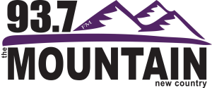 93.7 The Mountain New Country KDRK Spokane